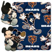 "Northwest NFL Chicago Bears 50"" Mickey Throws"
