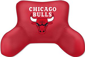 Northwest NBA Chicago Bulls 20x12 Bed Rest Pillow