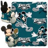 "Northwest NFL Philadelphia Eagles 50"" Mickey Throw"