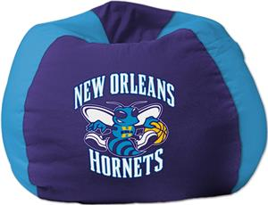 Northwest NBA New Orleans Hornets Bean Bag