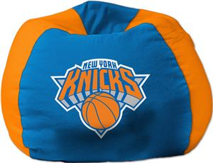 Northwest NBA Knicks Bean Bag Chair