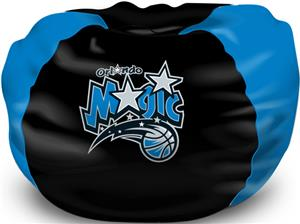 Northwest NBA Orlando Magic Cotton Duck Bean Bag