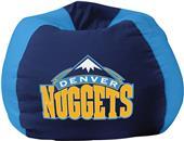 Northwest NBA Denver Nuggets Bean Bag