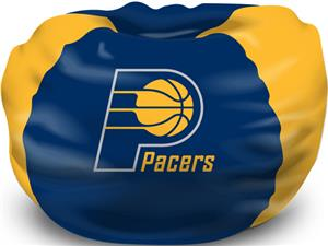Northwest NBA Indiana Pacers Cotton Duck Bean Bag