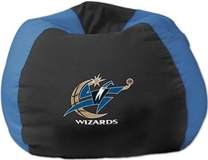 Northwest NBA Washington Wizards Bean Bag