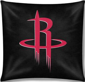 "Northwest NBA Houston Rockets 18"" Toss Pillow"