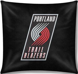 Northwest NBA Portland Trail Blazers Toss Pillow