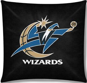 "Northwest NBA Washington Wizards 18"" Toss Pillow"