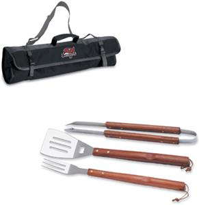 Picnic Time NFL Tampa Bay Buccaneers BBQ Set