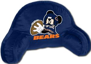 Northwest NFL Chicago Bears Mickey Pillows