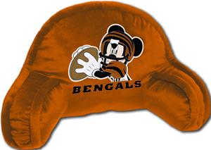Northwest NFL Cincinnati Bengals Mickey Pillows