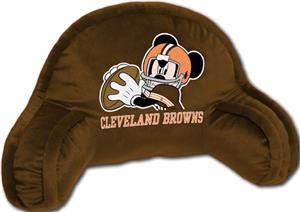 Northwest NFL Cleveland Browns Mickey Pillows