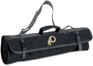 Picnic Time NFL Washington Redskins BBQ Set w/Tote