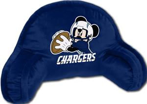 Northwest NFL San Diego Chargers Mickey Pillows