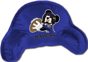Northwest NFL Baltimore Ravens Mickey Pillows