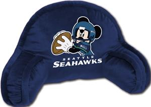 Northwest NFL Seattle Seahawks Mickey Pillows