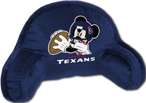 Northwest NFL Houston Texans Mickey Pillows