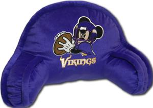 Northwest NFL Minnesota Vikings Mickey Pillows