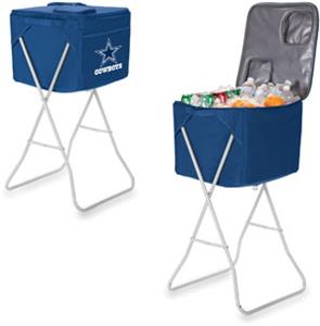 Picnic Time NFL Dallas Cowboys Party Cube   