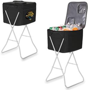 Picnic Time NFL Jacksonville Jaguars Party Cube