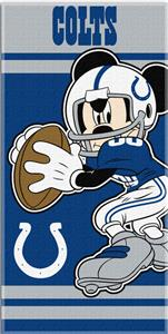 Northwest NFL Indianapolis Colts MM Beach Towels