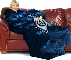 Northwest MLB Tampa Bay Rays Adult Fleece Throw