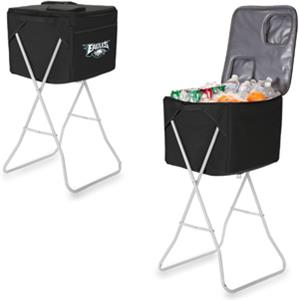 Picnic Time NFL Philadelphia Eagles Party Cube
