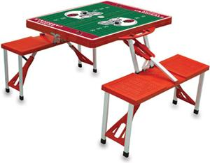 Picnic Time NFL Arizona Cardinals Picnic Table