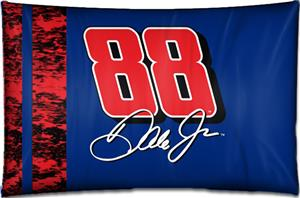 "Northwest Nascar Dale JR 20""x30"" Single Pillowcase"