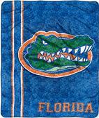 Northwest NCAA Florida Jersey Sherpa Throw