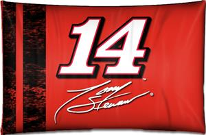 Northwest Nascar Tony Stewart 20&quot;x30&quot; Pillowcase