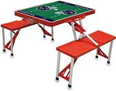 Picnic Time NFL Houston Texans Picnic Table