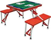 Picnic Time NFL New England Patriots Picnic Table