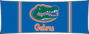 Northwest NCAA Univ. of Florida Body Pillow
