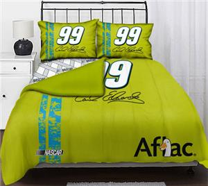 Northwest Nascar Carl Edwards Full Bed in a Bag