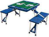 Picnic Time NFL Indianapolis Colts Picnic Table