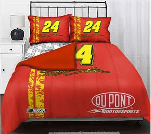 Northwest Nascar Jeff Gordon Full Bed in a Bag Set