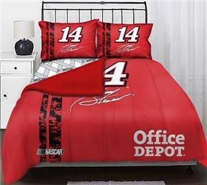 Northwest Nascar Tony Stewart Full Bed in a Bag