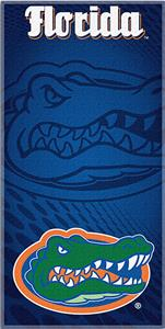 Northwest NCAA Univ. of Florida Beach Towel