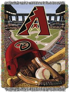 Northwest MLB D-Backs Home Field Advantage Throw