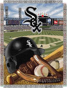 Northwest MLB White Sox Home Field Advantage Throw