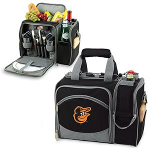 Picnic Time MLB Baltimore Orioles Malibu Pack