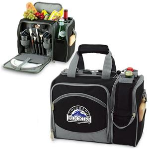 Picnic Time MLB Colorado Rockies Malibu Pack