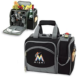 Picnic Time MLB Miami Marlins Malibu Pack