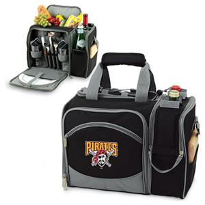 Picnic Time MLB Pittsburgh Pirates Malibu Pack