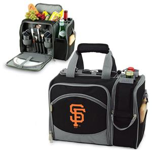 Picnic Time MLB San Francisco Giants Malibu Pack