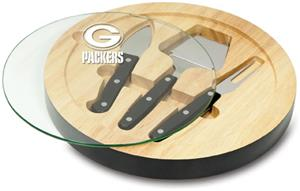 Picnic Time NFL Green Bay Packers Ventana Board