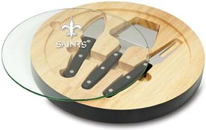 Picnic Time NFL New Orleans Saints Ventana Board