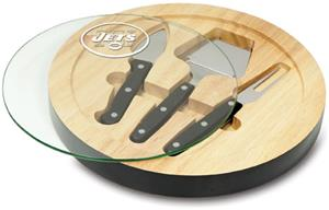 Picnic Time NFL New York Jets Ventana Board