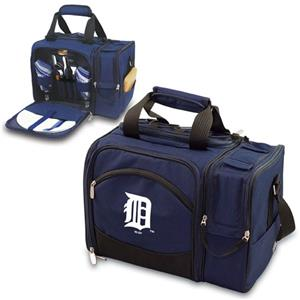 Picnic Time MLB Detroit Tigers Malibu Pack